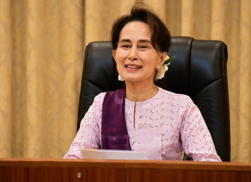 Continua la protesta in Myanmar e il bilancio sale a 180 morti